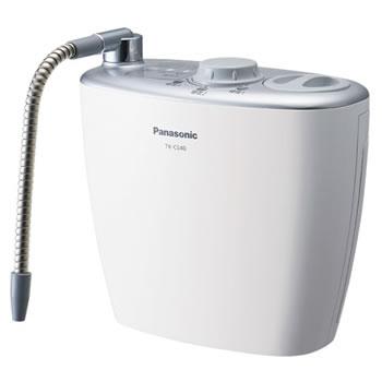 パナソニック【Panasonic】ミネラル調理浄水器 TK-CS40-S(シルバー)★送料無料【TKCS40】
