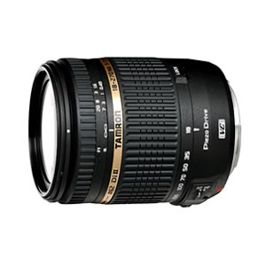 タムロン【キャノン用】18-270mm F/3.5-6.3 Di II VC PZD Model B008★【B008E】