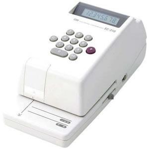 マックス【MAX】チェックライター EC-310★【EC310】