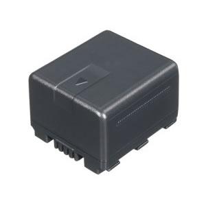 パナソニック【Panasonic】バッテリーパック VW-VBN130-K★【VWVBN130】