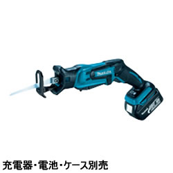マキタ【makita】18V充電式レシプロソー(本体のみ) JR184DZ★【JR184DZ】