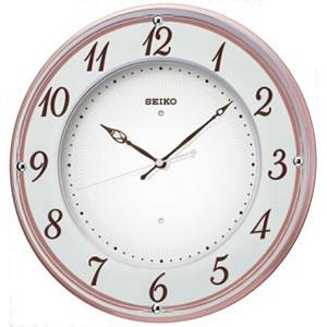 セイコー【SEIKO】スタンダード掛け時計★壁掛け時計【KX372P】
