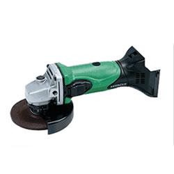 HiKOKI【ハイコーキ】18V充電式ディスクグラインダー グリーン(本体のみ) G18DSL-NN-L★【G18DSL(NN)(L)】