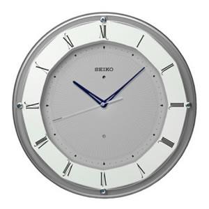 セイコー【SEIKO】電波スタンダード掛時計★【KX394S】