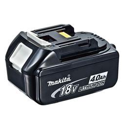 マキタ【makita】リチウムイオンバッテリー18V 4.0Ah A-56596 BL1840★【BL1840】