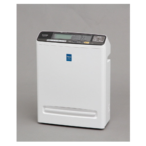アイリスオーヤマ【IRIS】モニター付空気清浄機 PMMS-AC100★【PMMSAC100】