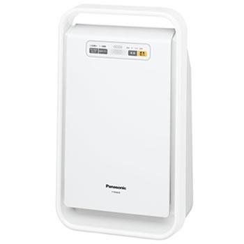 パナソニック【Panasonic】空気清浄機[12畳まで] F-PDM30-W(ホワイト)★【FPDM30】