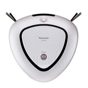 パナソニック【Panasonic】ロボット掃除機 MC-RS200-W(ホワイト)★【***特別価格***】