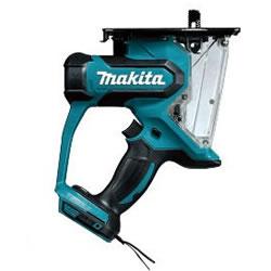 マキタ【makita】14.4V充電式ボードカッター(本体のみ) SD140DZ★【SD140DZ バッテリ・充電器別売】