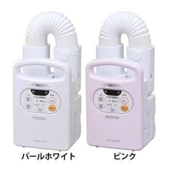 アイリスオーヤマ【IRIS】ふとん乾燥機 カラリエ FK-C2-WP(パールホワイト)★【FKC2WP】