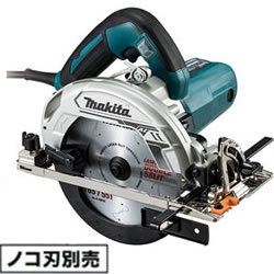 マキタ【makita】165mm電気マルノコ(青)  HS6301SP★【ノコ刃別売】
