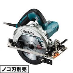 マキタ【makita】165mm電気マルノコ(青)  HS6302SP★【ノコ刃別売】