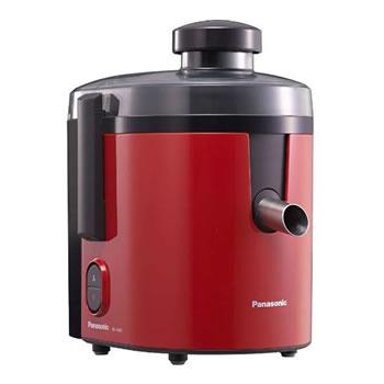 パナソニック【Panasonic】高速ジューサー (500mL) MJ-H200-R(レッド)★【MJH200R】