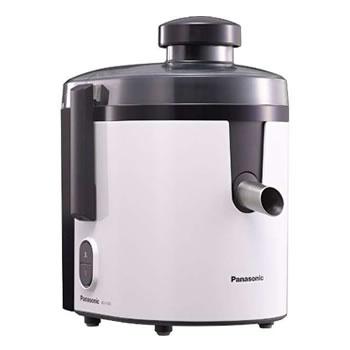 パナソニック【Panasonic】高速ジューサー (500mL) MJ-H200-W(ホワイト)★【MJH200W】