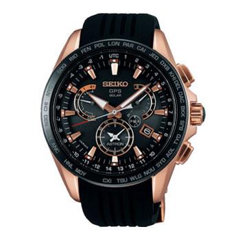 セイコー【SEIKO】アストロン ソーラーGPS衛星電波修正腕時計 SBXB055★【メンズウォッチ】