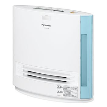 パナソニック【Panasonic】加湿セラミックファンヒーター DS-FKS1204-A(ブルー)★【DSFKS1204A】