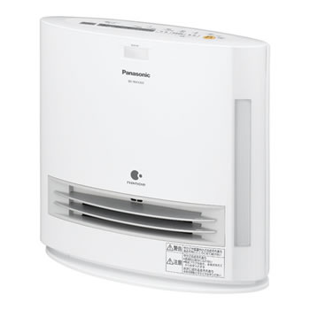 初売り 15:00迄のご注文で最短当日出荷 在庫商品に限る パナソニック Panasonic DSFKX1205 ホワイト DS-FKX1205-W 国内送料無料 加湿セラミックファンヒーター