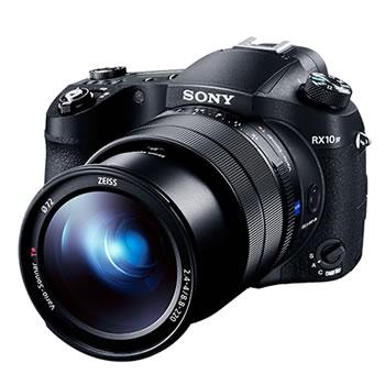 ソニー【サイバーショット】デジタルスチルカメラ Cyber-shot デジタルカメラ DSC-RX10M4★【DSCRX10M4】