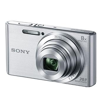 ソニー【サイバーショット】デジタルスチルカメラ Cyber-shot デジタルカメラ DSC-W830★【DSCW830】