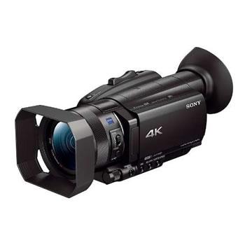 ソニー【SONY】デジタル4Kビデオカメラレコーダー FDR-AX700★【FDRAX700】