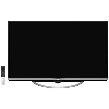 シャープ【AQUOS】55V型 地上・BS・110度CSチューナー内蔵 4K液晶テレビ LC-55US5★【LC55US5】