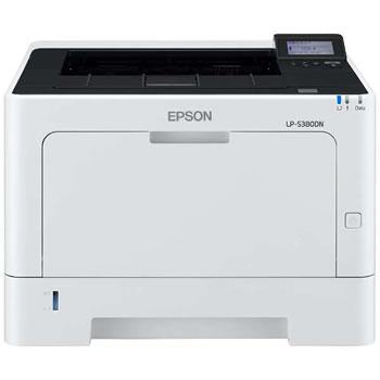 エプソン【EPSON】A4モノクロページプリンター ネットワーク対応モデル LP-S380DN★【LPS380DN】