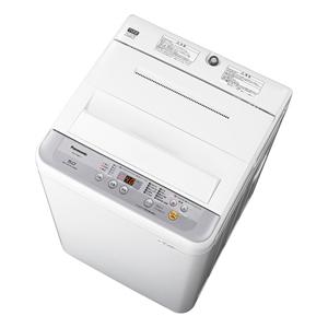 パナソニック【Panasonic】5kg全自動洗濯機 NA-F50B11-S★【NAF50B11S】