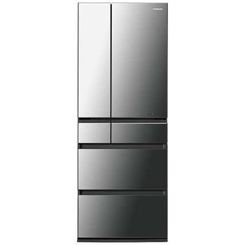 パナソニック【・日時指定】550L パーシャル搭載冷蔵庫 NR-F553HPX-X★【NRF553HPXX】