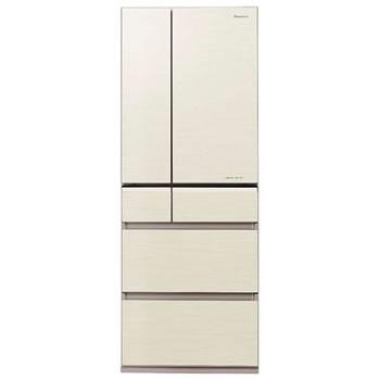 パナソニック【代引・日時指定不可】551L パーシャル搭載冷蔵庫 NR-F553XPV-N★【NRF553XPVN】