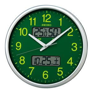 セイコー【SEIKO】電波掛時計 オフィスタイプ KX235H★【KX235H】