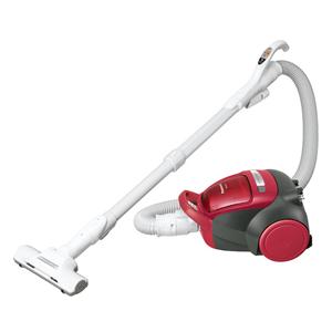 パナソニック【Panasonic】サイクロン式電気掃除機 レッド MC-SK17A-R★【MCSK17AR】