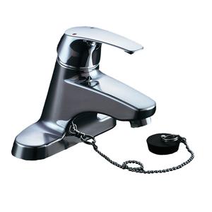INAX【LIXIL】洗面用シングルレバー混合水栓 RLF-403★【RLF403】