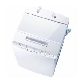 東芝【代引・日時指定不可】洗濯10.0kg 全自動洗濯機 ZABOON AW-10SD7-W★【AW10SD7W】