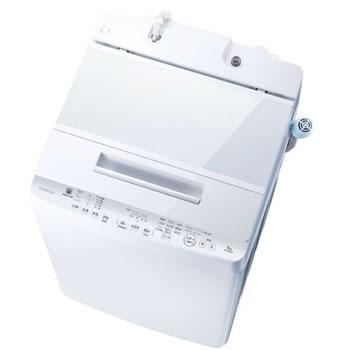 東芝【代引・日時指定不可】洗濯9.0kg 全自動洗濯機 ZABOON AW-9SD7-W★【AW9SD7W】