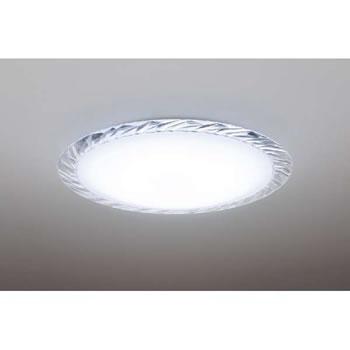 パナソニック【Panasonic】~8畳 リモコン付LEDシーリングライト 調光・調色 HH-CD0837A★【HHCD0837A】