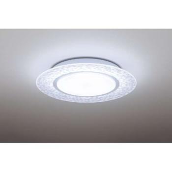 パナソニック【Panasonic】~12畳 リモコン付LEDシーリングライト 調光・調色 HH-CD1281A★【HHCD1281A】