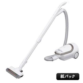 アイリスオーヤマ【***特別価格***】軽量紙パッククリーナー パワーヘッド IC-BTP3-S(シルバー)★【掃除機】
