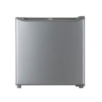 ハイアール【Haier】40L 冷蔵庫 Joy Series シルバー 1ドア 右開きタイプ JR-N40H-S★【JRN40HS】