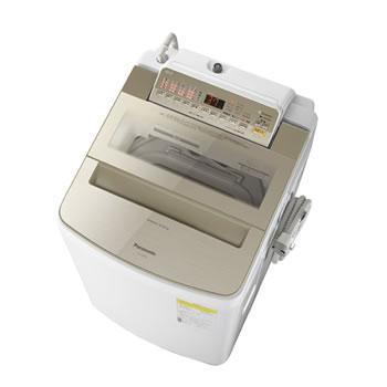 パナソニック【代引・日時指定不可】洗濯8.0kg 乾燥4.5kg 洗濯乾燥機 NA-FW80S6-N★【NAFW80S6N】
