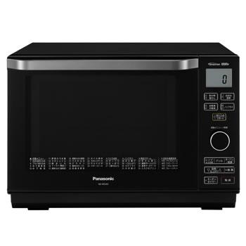 パナソニック【Panasonic】26L オーブンレンジ エレック NE-MS265-K★【NEMS265K】
