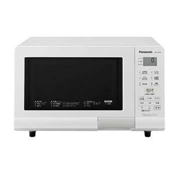 パナソニック【Panasonic】15L オーブンレンジ エレック ホワイト NE-T15A2-W★【NET15A2W】