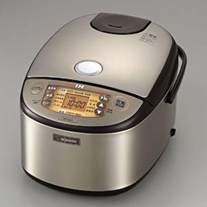 象印【***特別価格***】1升 IH炊飯器 極め炊き ステンレス色 NP-HG18-XA★【NPHG18XA】