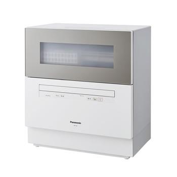 パナソニック【Panasonic】5人用 食器洗い乾燥機 NP-TH2-N(シャンパンゴールド)★【NPTH2N】