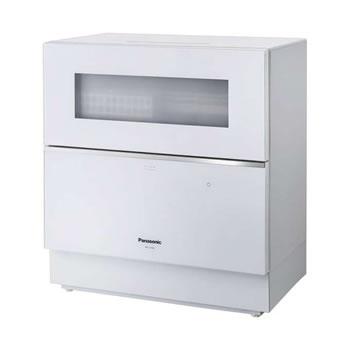 パナソニック【Panasonic】食器洗い乾燥機 5人用 NP-TZ100-W(ホワイト)★【NPTZ100W】