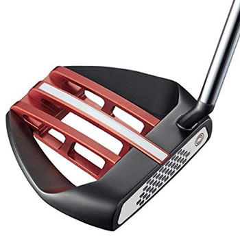 オデッセイ【GOLF-SALE】ゴルフ パター EXO MARXMAN-S DFX 19EXO-MARXMANS-DFX★【34インチ】