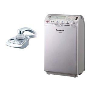 パナソニック【Panasonic】アルカリイオン整水器 TK8032P-S★蛇口リモコン!【TK8032P】