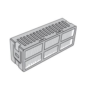 15:00迄のご注文で最短当日出荷 在庫商品に限る 早割クーポン パナソニック 消耗品 DS661A-X76S0後継 交換用加湿フィルター 蔵 DS661A-X79S0 DS661A-X64S0