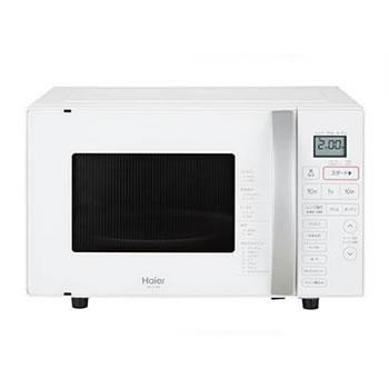 ハイアール【Haier】16L オーブンレンジ ホワイト JM-V16D-W★【JMV16DW】