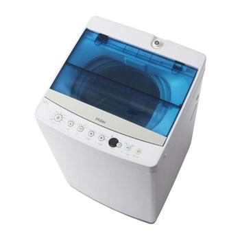 ハイアール【Haier】6.0kg 全自動洗濯機 Live Series ホワイト JW-C60A-W★【JWC60AW】