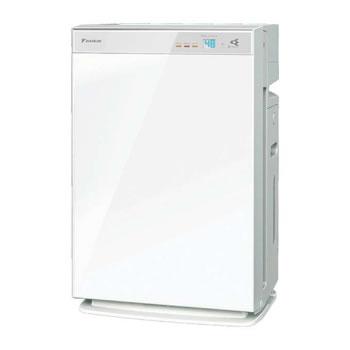 ダイキン【DAIKIN】加湿ストリーマ空気清浄機 ホワイト MCK70V-W★【空清~31畳・加湿~18畳】